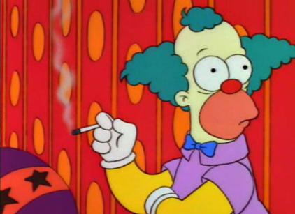 Watch The Simpsons Season 4 Episode 22 Online