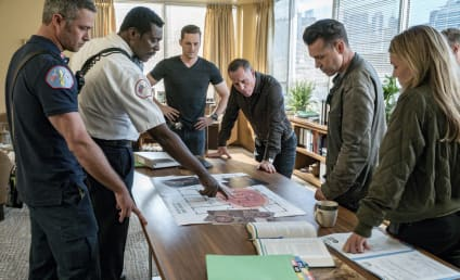 Watch Chicago PD Online: Endings