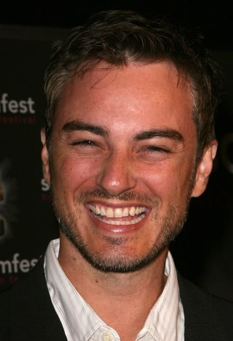 Kerr Smith Has Joined the Cast