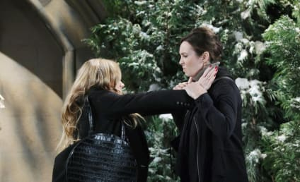 Days of Our Lives Review Week of 2-15-21: Bitten by the Revenge Bug