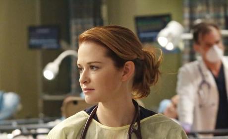 Dr. April
