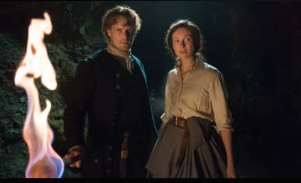 Outlander Gets Two Season Renewal at Starz!