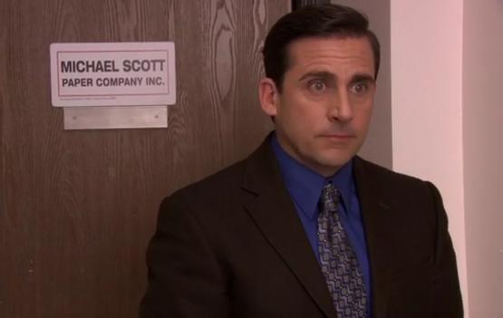 Michael Scott Paper Company