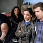 Not Amused - Brooklyn Nine-Nine Season 6 Episode 18