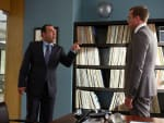 The Competition - Suits