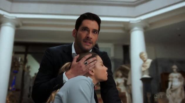 The Worst Happens - Lucifer Season 3 Episode 24
