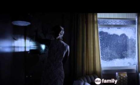 Pretty Little Liars Christmas Teaser
