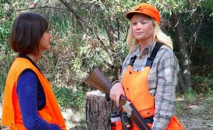 "Parks and Recreation Review: ""Hunting Trip"""
