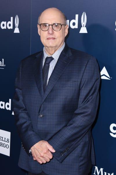 Jeffrey Tambor Attends GLAAD Awards