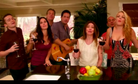 Cougar Town Premiere Date Number