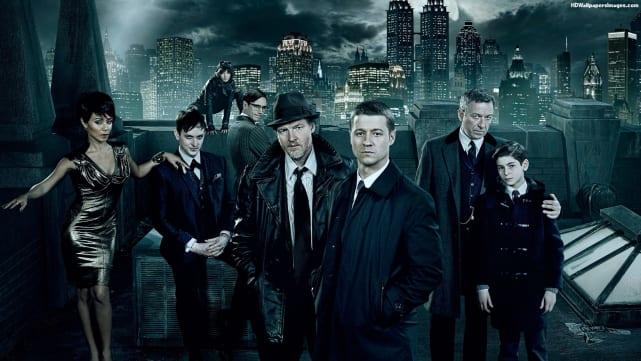 Gotham - Fox