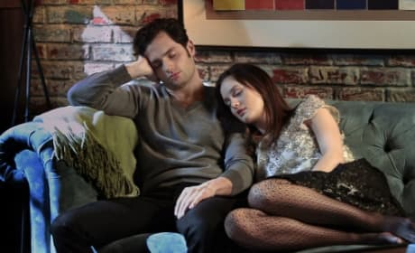 Dair Sleeping Together