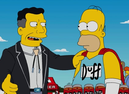 Watch The Simpsons Season 26 Episode 17 Online
