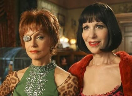 Watch Pushing Daisies Season 2 Episode 6 Online
