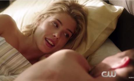 Arrow Season 4 Promo: Feels Like Old Times!