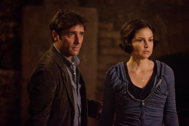 Giancarlo & Becca Plan To Flee