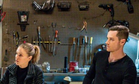 You're My Partner - Chicago PD Season 6 Episode 22