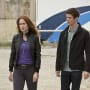 Bette and Barry - The Flash Season 1 Episode 5