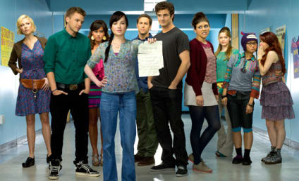 Awkward Season 3: Picked Up! Super-Sized!