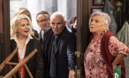 Murphy Brown Season 11 Episode 2 Review: I Don't (Heart) The Huckabee
