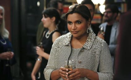 The Mindy Project Season 5 Episode 6 Review: Concord