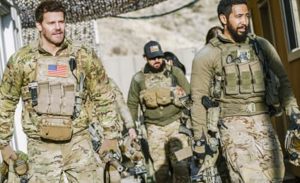 Watch SEAL Team Online: Season 1 Episode 19