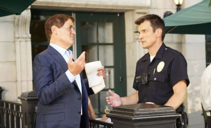 The Rookie, Stumptown Among Full Season Orders at ABC