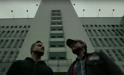 Watch Mr. Robot Online: Season 2 Episode 9