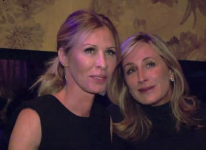 Watch The Real Housewives of New York City Season 7 Episode 3 Online