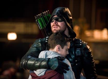 Watch Arrow Season 6 Episode 13 Online
