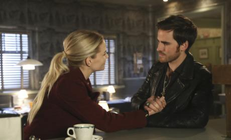 True Love - Once Upon a Time Season 6 Episode 9