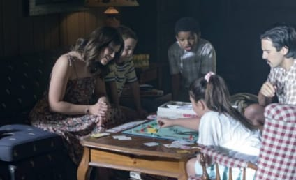 Watch This Is Us Online: Season 1 Episode 9