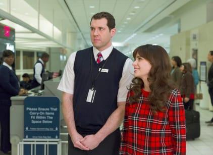 Watch New Girl Season 4 Episode 11 Online