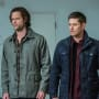 What is going on here? - Supernatural Season 12 Episode 5