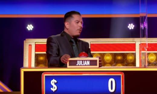 Press Your Luck Julian