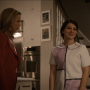 Allison Makes Her Own Dress - Madam Secretary Season 3 Episode 18