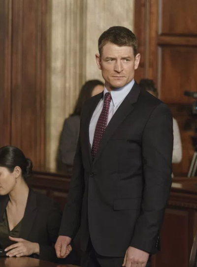 Law & Order: SVU: Philip Winchester Joins as Chicago ...