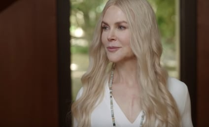Nine Perfect Strangers Promo: A Different Role for Nicole Kidman