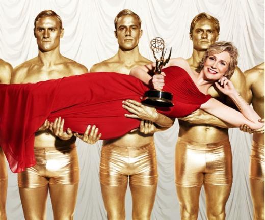 Jane Lynch, Emmys