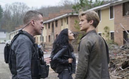 Watch MacGyver Online: Season 2 Episode 17