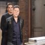 Rafe Arrests Eduardo - Days of Our Lives