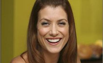 For Kate Walsh, Private Practice Just About Perfect
