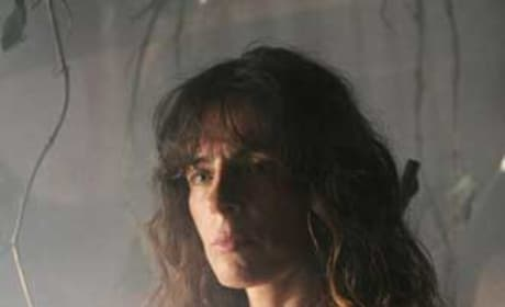 Mira Furlan as Danielle Rousseau