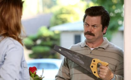 Parks and Recreation Review: Twizzlers vs. Red Vines