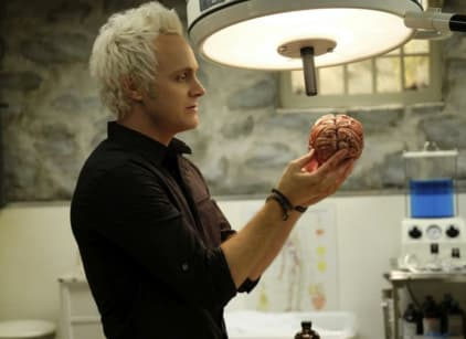 Watch iZombie Season 3 Episode 10 Online