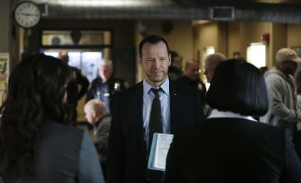 Blue Bloods Season 5 Episode 6 Review: Most Wanted