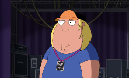 Watch Family Guy Online: Season 15 Episode 5