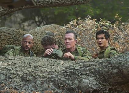 Watch Scorpion Season 1 Episode 10 Online