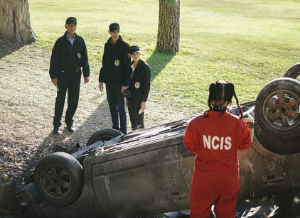 Watch NCIS Season 14 Episode 1 Online