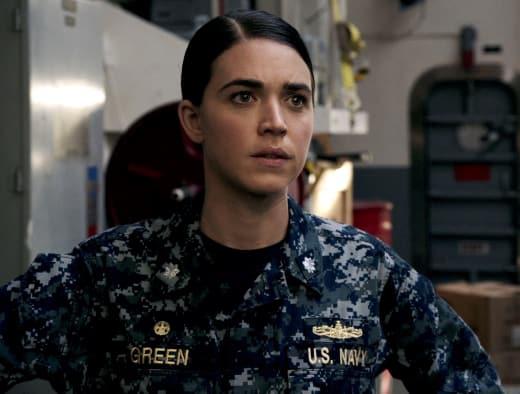Elusive Target - The Last Ship Season 5 Episode 7